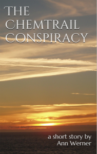 The Chemtrail Conspiracy cover small